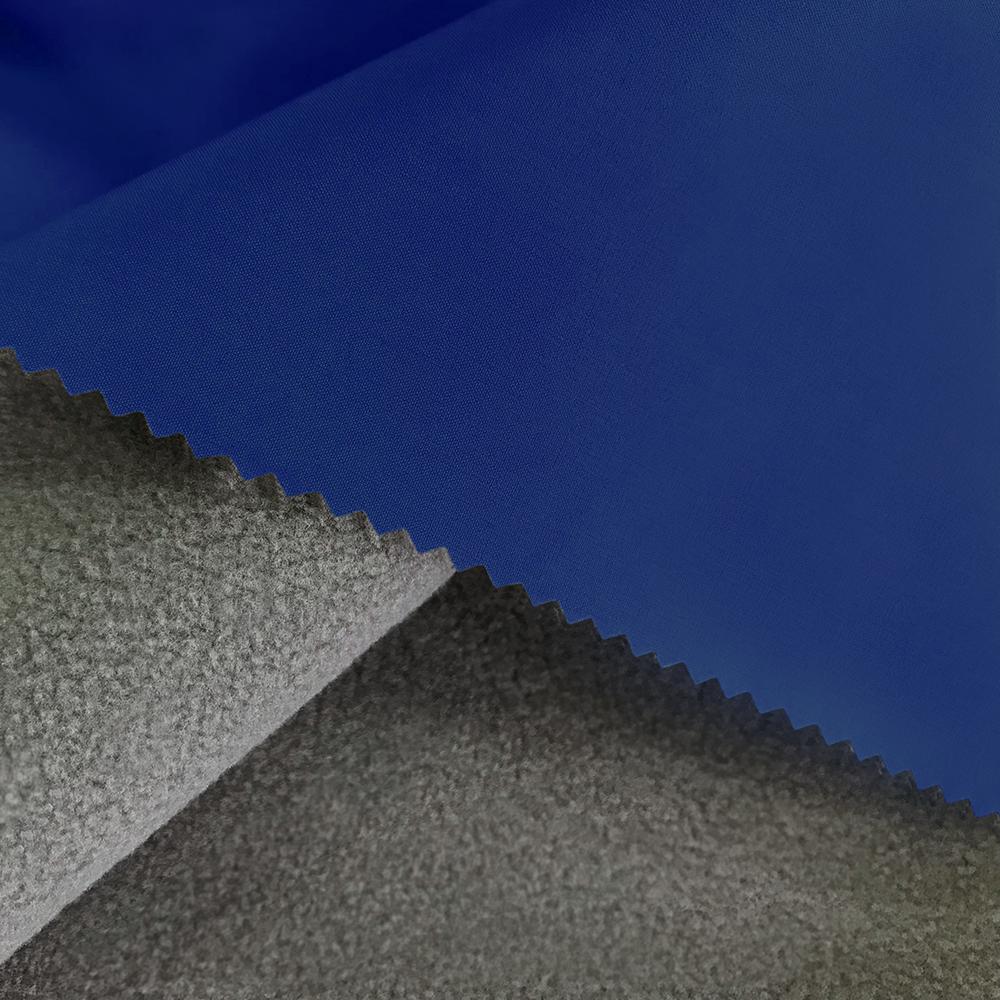 PREKSON SOFTSHELL ULTRA BLUE GREY