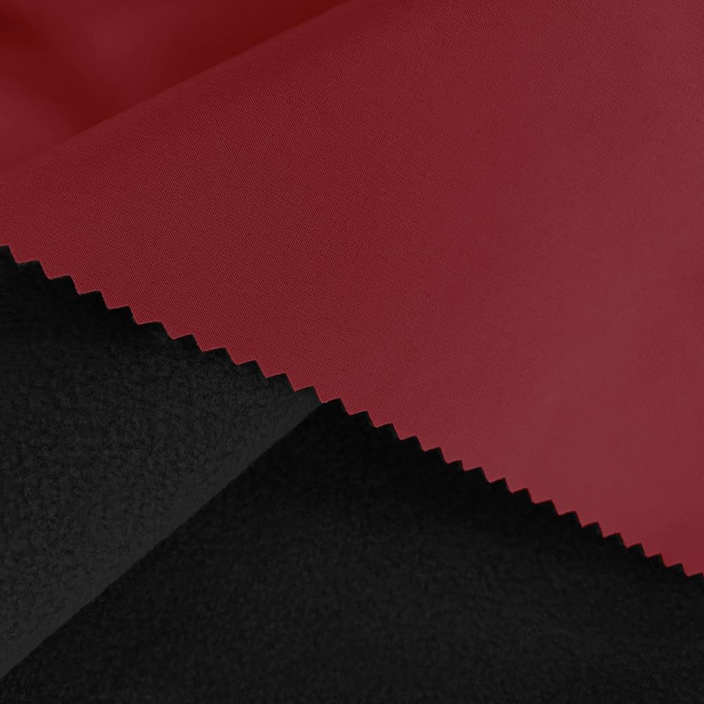PREKSON SOFTSHELL ULTRA RED BLACK