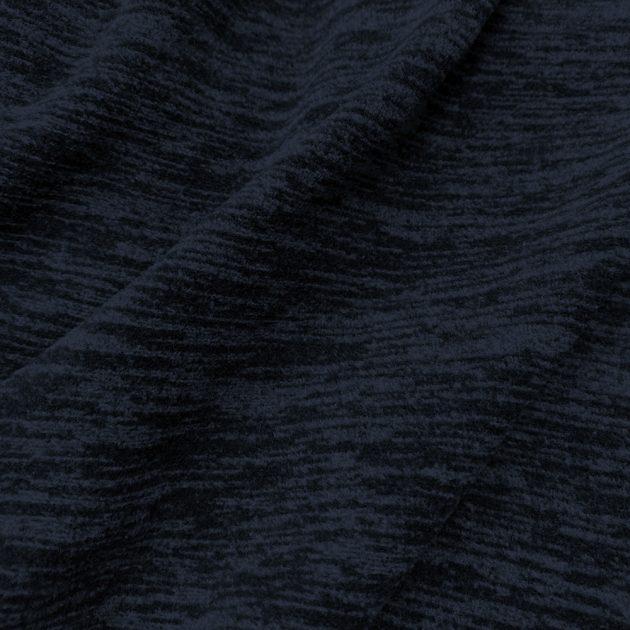 SHELYS FLEECE CATIONIC 240 DRESS BLUE