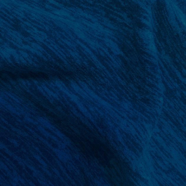 SHELYS FLEECE CATIONIC 240 NAVY BLUE