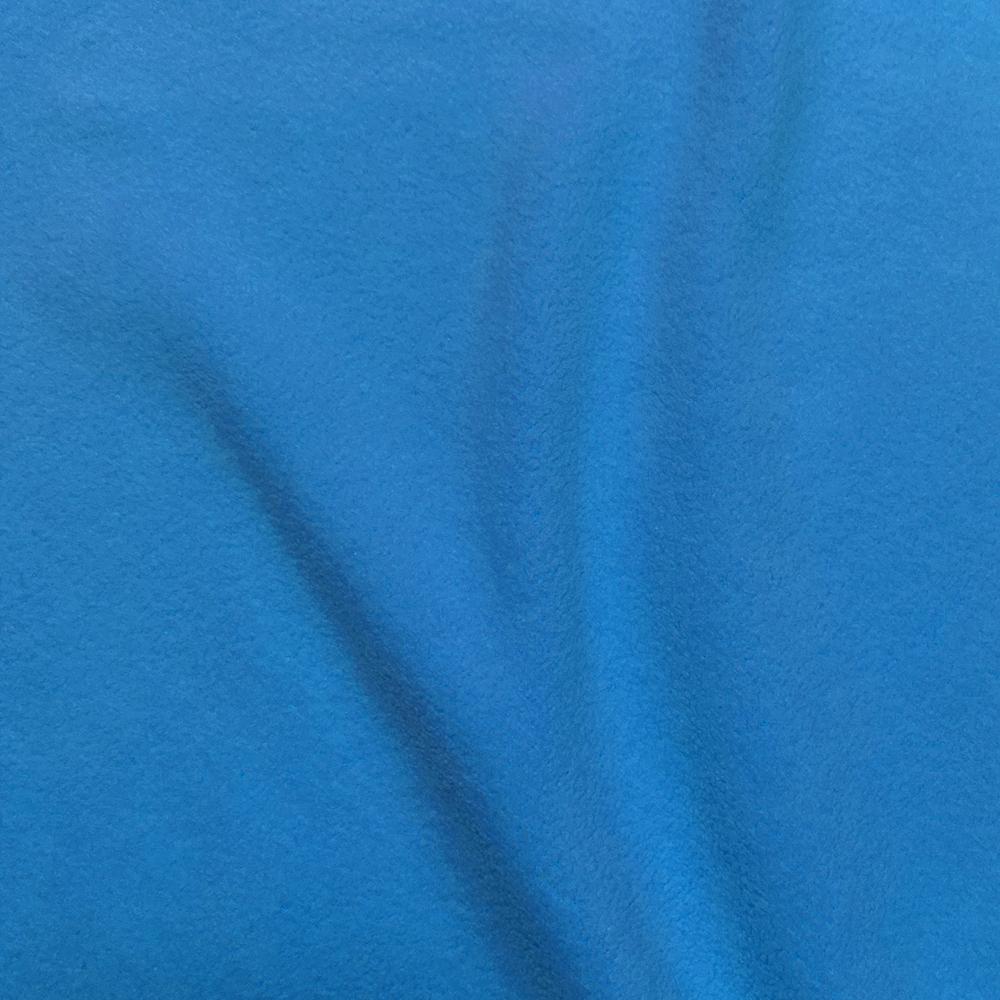 SHELYS FLEECE 240 DOUBLE DIVA BLUE