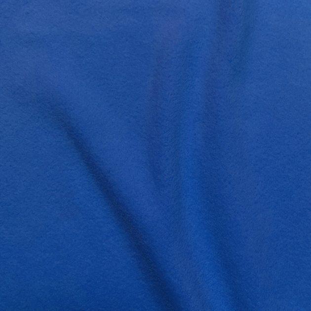 SHELYS FLEECE 240 DOUBLE NAVY BLUE