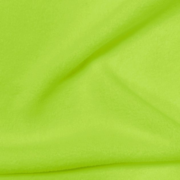 FLEECE 180 LIME