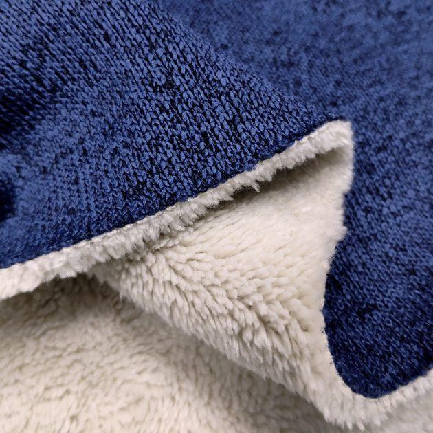ткани оптом трикотаж на меху