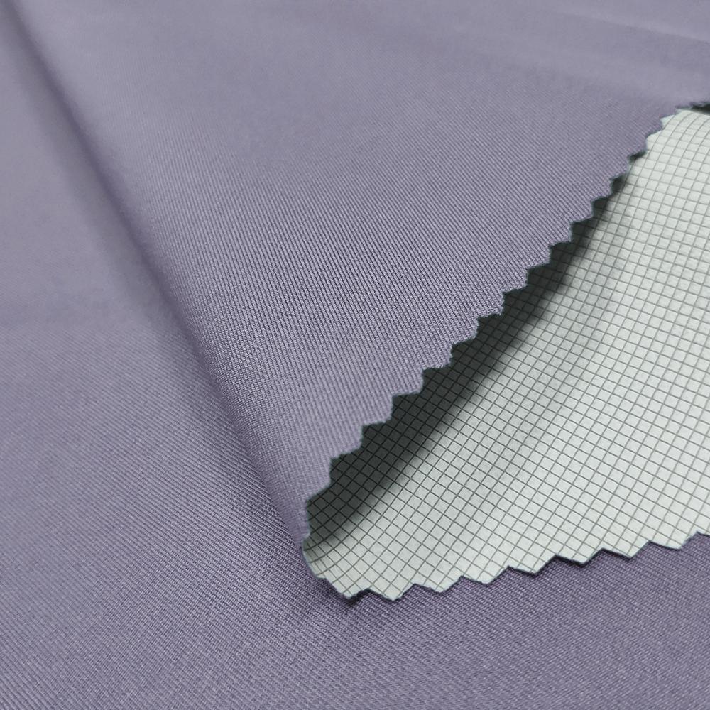 Мембранная ткань для спортивной одежды PREKSON BRILL LAVANDER