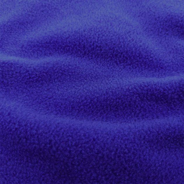 Флис синий двухсторонний SHELYS FLEECE 200 DOUBLE BLUE