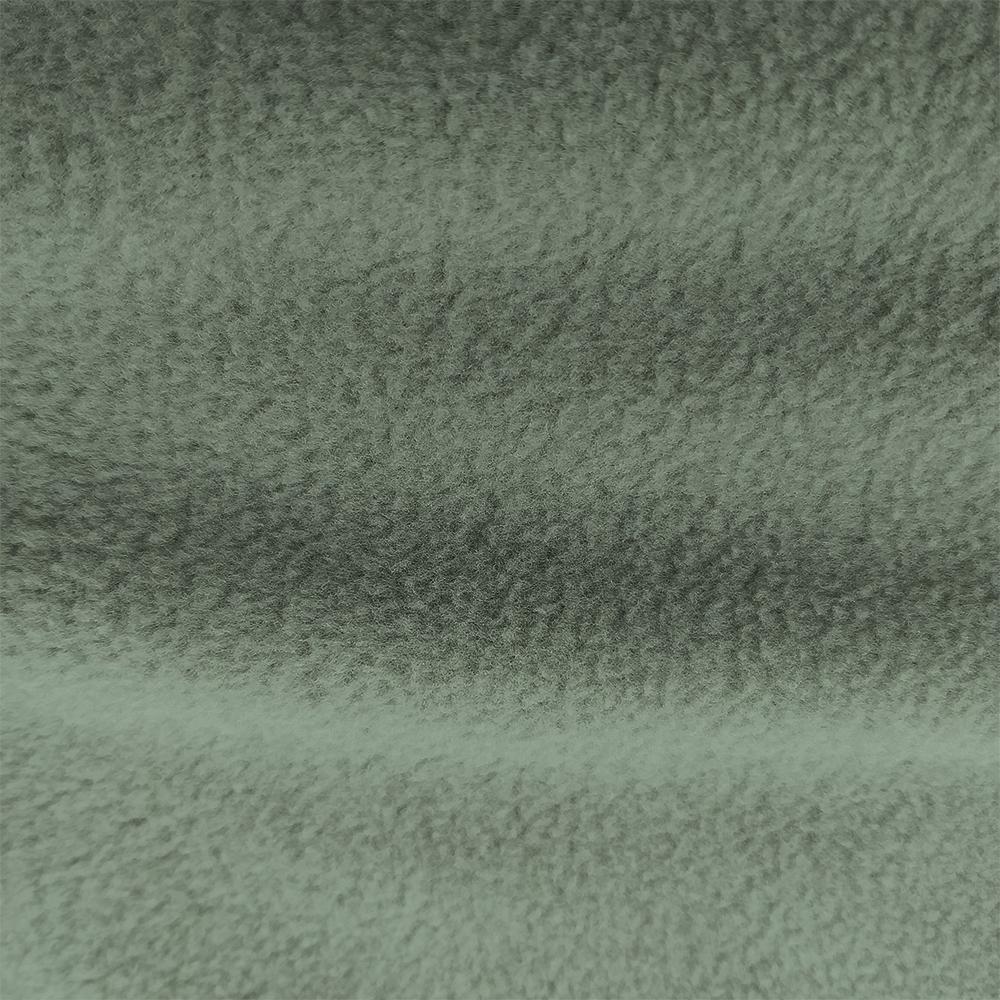 Флис серый двухсторонний SHELYS FLEECE 200 DOUBLE SHADOW