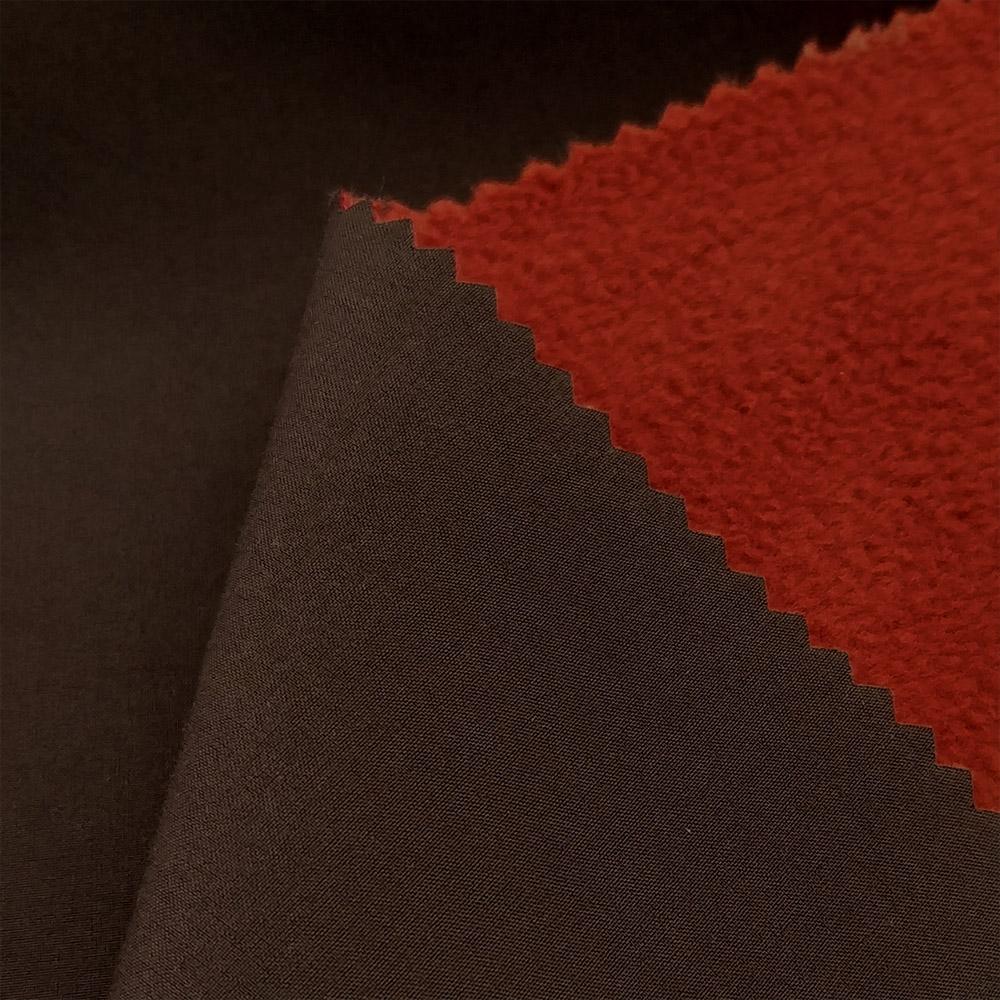 Софтшелл коричневый PREKSON SOFTSHELL ULTRA MEMBRANE 3000/3000 BROWN/ORANGE CLAY