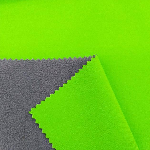 Софтшелл PREKSON SOFTSHELL ULTRA MEMBRANE 3000 3000 GREEN BRIGHT GREY