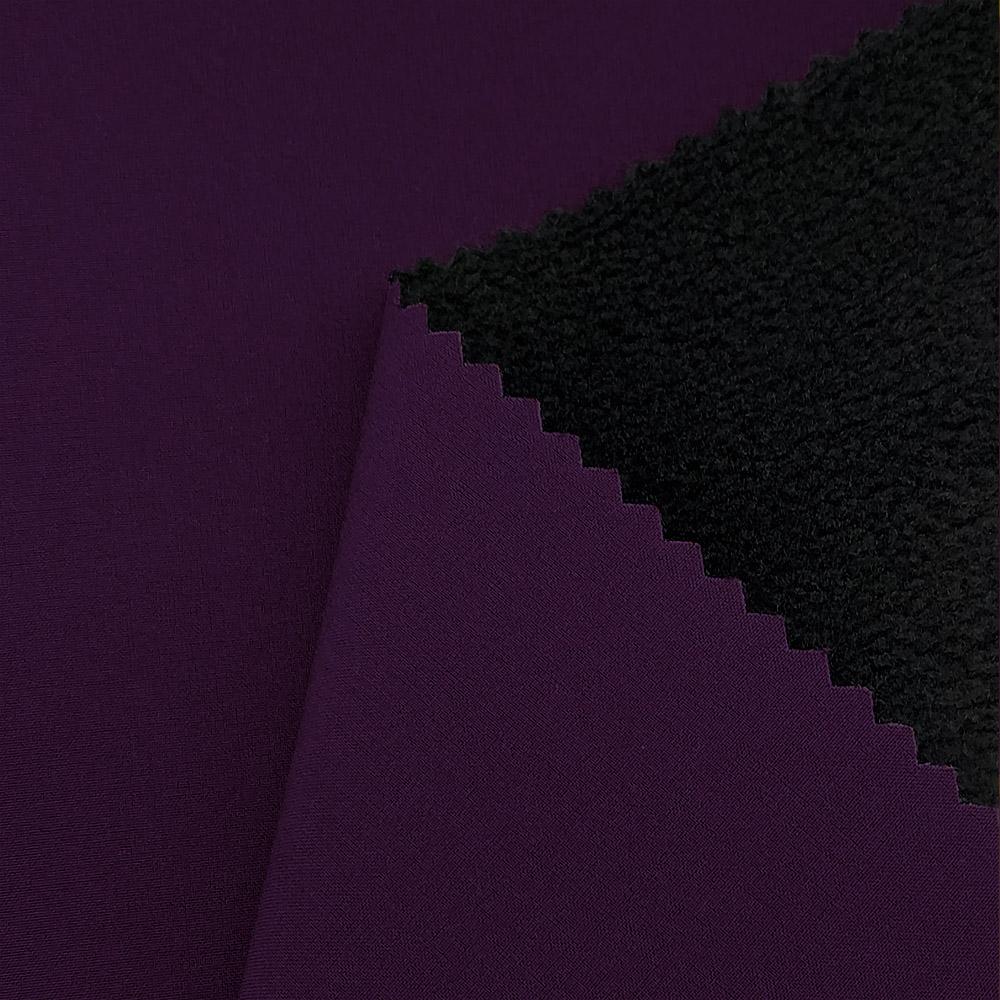Софтшелл фиолетовый PREKSON SOFTSHELL ULTRA MEMBRANE 3000/3000 PLUM/BLACK